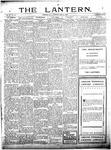The Lantern, Chester S.C.- June 16, 1908