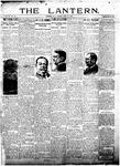 The Lantern, Chester S.C.- June 26, 1908