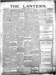 The Lantern, Chester S.C.- July 7, 1908