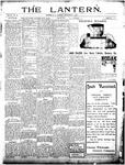 The Lantern, Chester S.C.- September 1, 1908