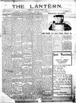 The Lantern, Chester S.C.- September 4, 1908