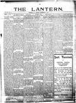 The Lantern, Chester S.C.- September 8, 1908
