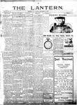 The Lantern, Chester S.C.- September 22, 1908
