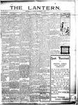 The Lantern, Chester S.C.- November 10, 1908