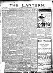 The Lantern, Chester S.C.- November 13, 1908