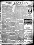 The Lantern, Chester S.C.- November 17, 1908