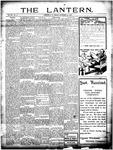 The Lantern, Chester S.C.- November 20, 1908
