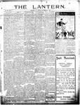 The Lantern, Chester S.C.- November 27, 1908