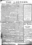 The Lantern, Chester S.C.- December 1, 1908