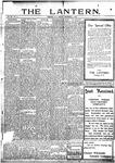The Lantern, Chester S.C.- December 4, 1908