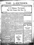 The Lantern, Chester S.C.- December 8, 1908