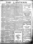 The Lantern, Chester S.C.- December 15, 1908