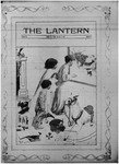 The Lantern, Chester S.C.- December 18, 1908 by W F. Caldwell and J Frank Latimer