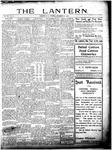 The Lantern, Chester S.C.- December 22, 1908