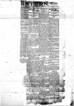 The Lantern, Chester S.C.- January 1, 1909