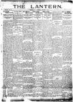 The Lantern, Chester S.C.- January 5,1909