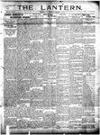 The Lantern, Chester S.C.- January 12, 1909