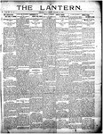The Lantern, Chester S.C.- January 15, 1909