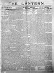 The Lantern, Chester S.C.- February 2, 1909