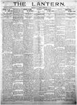The Lantern, Chester S.C.- February 5, 1909