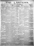 The Lantern, Chester S.C.- February 9, 1909