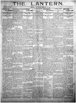 The Lantern, Chester S.C.- February 12, 1909