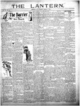 The Lantern, Chester S.C.- March 9, 1909