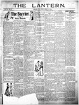 The Lantern, Chester S.C.- March 12, 1909