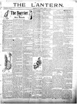 The Lantern, Chester S.C.- March 19, 1909