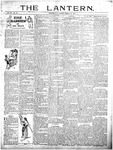 The Lantern, Chester S.C.- March 26, 1909
