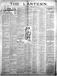 The Lantern, Chester S.C.- April 9, 1909