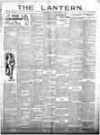 The Lantern, Chester S.C.- April 13, 1909