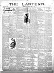 The Lantern, Chester S.C.- April 16, 1909