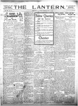 The Lantern, Chester S.C.- May 7, 1909