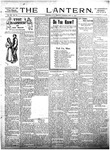 The Lantern, Chester S.C.- May 11, 1909