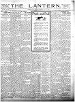 The Lantern, Chester S.C.- May 18, 1909
