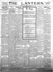 The Lantern, Chester S.C.- May 25, 1909