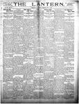 The Lantern, Chester S.C.- June 4, 1909