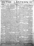 The Lantern, Chester S.C.- June 11, 1909