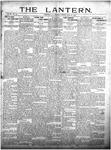 The Lantern, Chester S.C.- June 29, 1909