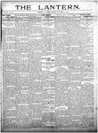 The Lantern, Chester S.C.- September 17, 1909