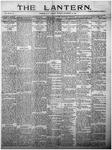 The Lantern, Chester S.C.- November 30, 1909