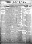 The Lantern, Chester S.C.- December 14, 1909