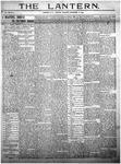 The Lantern, Chester S.C.- December 21, 1909