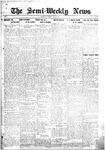 The Semi-Weekly News July 6, 1915