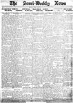The Semi-Weekly News July 9, 1915