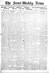 The Semi-Weekly News July 20, 1915