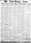 The Semi-Weekly News July 23, 1915