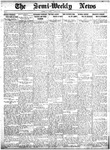 The Semi-Weekly News August 3, 1915