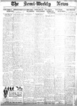 The Semi-Weekly News August 31, 1915